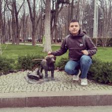 Freelancer Сергей Т. — Ukraine, Kyiv. Specialization — Information gathering