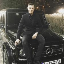 Client Viktor B. — Ukraine, Kyiv.