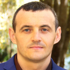 Freelancer Михаил К. — Ukraine, Uman. Specialization — Apps for Android