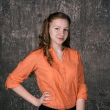 Фрилансер Марина Т. — Россия. Специализация — Визуализация и моделирование, Дизайн визиток