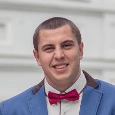 Замовник Вадим Т. — Україна, Суми.