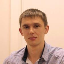 Замовник Сергей К. — Росія, Калінінград (Кенігсберг).
