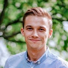 Freelancer Иван Трыгуб — HTML/CSS, JavaScript