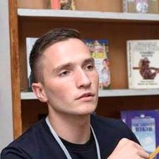 Фрилансер Денис Т. — Украина, Житомир. Специализация — HTML/CSS верстка, Javascript