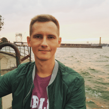 Freelancer Oleksandr L. — Ukraine, Zaporozhe. Specialization — Testing and QA