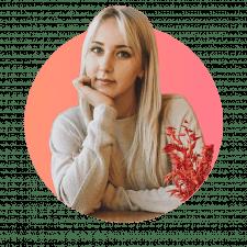 Freelancer Екатерина Т. — Ukraine, Dnepr. Specialization — Corporate style, Print design