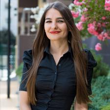 Client Мария Ц. — Ukraine, Kyiv.