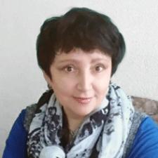 Фрилансер Татьяна С. — Украина, Киев. Специализация — Фирменный стиль, Дизайн визиток