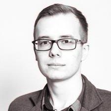 Фрилансер Tapac Т. — Украина, Луцк. Специализация — Разработка под iOS (iPhone/iPad), Swift