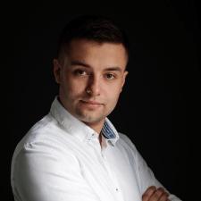 Заказчик Vladyslav T. — Украина.