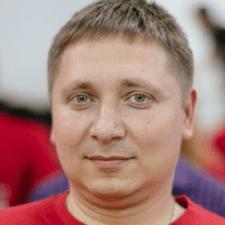 Freelancer Александр Т. — Ukraine, Cherkassy. Specialization — JavaScript, 3D modeling
