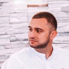 Freelancer Владислав Б. — Ukraine, Kyiv. Specialization — Website development, Contextual advertising