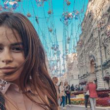 Freelancer Любовь Милевская — Social media marketing, Video advertising