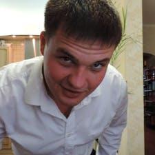 Client Сергей А. — Ukraine.