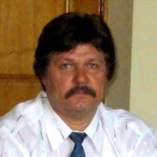 Фрілансер Andrii T. — Україна, Київ. Спеціалізація — C/C++, Вбудовані системи та мікроконтролери