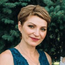 Client Елена Т. — Ukraine, Kyiv.