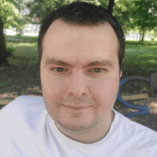 Freelancer Юрий П. — Ukraine, Khmelnitskyi. Specialization — Web design, Content management