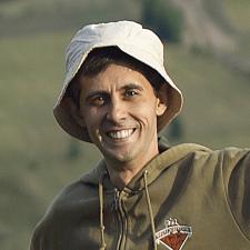 Freelancer Александр У. — Ukraine, Kyiv. Specialization — Audio/video editing, Video processing