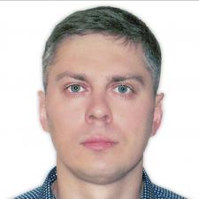Freelancer Вадим Ш. — Ukraine, Kyiv. Specialization — Designing, Architectural design