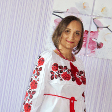 Ульяна Б.