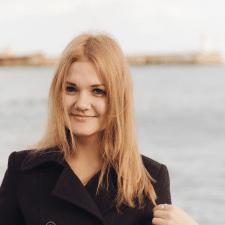 Фрилансер Юлия Смурыгина — Контекстная реклама, Создание сайта под ключ