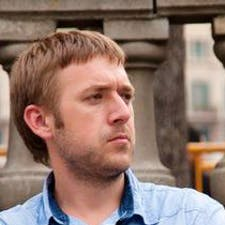 Freelancer Василий П. — Ukraine, Cherkassy. Specialization — Linux/Unix, DevOps