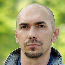 Freelancer Евгений З. — Ukraine, Odessa. Specialization — Logo design, Web design