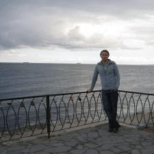 Фрилансер Денис Б. — Украина, Херсон. Специализация — SEO-аудит сайтов