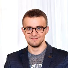 Freelancer Andrii S. — Ukraine, Kyiv. Specialization — Engineering, Drawings and diagrams