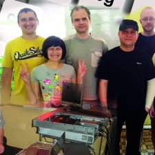 Freelancer Ics T. — Ukraine, Sumy. Specialization — Web programming, PHP
