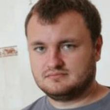 Freelancer Artem U. — Ukraine, Kyiv. Specialization — Website development, HTML and CSS