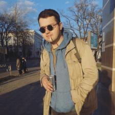 Freelancer Дмитрий Г. — Ukraine, Herson. Specialization — HTML/CSS