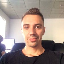 Freelancer Andrii S. — Ukraine, Lutsk. Specialization — Search engine optimization, Marketing research
