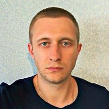Client Виталий Т. — Ukraine, Kyiv.