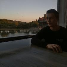 Freelancer Віталій Б. — Ukraine, Chernovtsy. Specialization — Python, Bot development