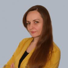 Freelancer Ванда Л. — Ukraine, Cherkassy. Specialization — HTML/CSS