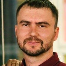 Freelancer Вячеслав Б. — Ukraine, Kyiv. Specialization — Web programming, Website development