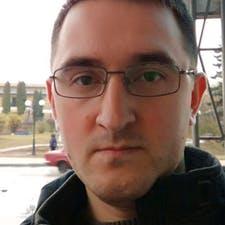 Фрилансер Владимир К. — Украина, Богуслав. Специализация — PHP, Python