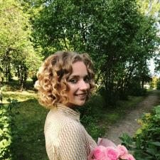 Фрилансер Дарья Скуратович — Логотипы, Дизайн интерфейсов