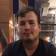 Freelancer Viktor P. — Russia, Samara. Specialization — Social media marketing, Social media page design