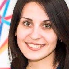 Фрилансер Viktoria Z. — Украина, Киев. Специализация — Управление проектами, Базы данных