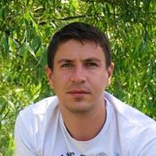 Фрилансер vladislav Martsenyuk — HTML/CSS верстка, Javascript