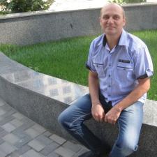 Фрілансер Валентин Я. — Україна, Київ. Спеціалізація — Веб-програмування, HTML/CSS верстання
