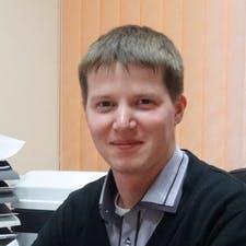 Freelancer Vadim D. — Russia, Saratov. Specialization — PHP, JavaScript