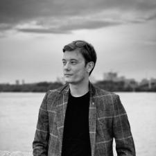 Фрилансер Вадим П. — Россия. Специализация — Векторная графика, Логотипы