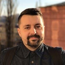 Фрилансер Вадим Яковлев — Разработка под iOS (iPhone/iPad), Mac OS/Objective C