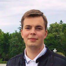 Freelancer Vadim P. — Ukraine, Vinnytsia. Specialization — HTML/CSS, JavaScript