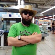 Freelancer Vadym M. — Ukraine, Zaporozhe. Specialization — Web programming, Python