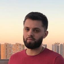 Freelancer Вадим О. — Ukraine, Kharkiv. Specialization — Search engine optimization, Link building