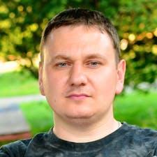 Freelancer Александр К. — Ukraine. Specialization — CMS installation and configuration